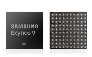 Samsung Galaxy S10 processor unveiled: the Exynos 9820