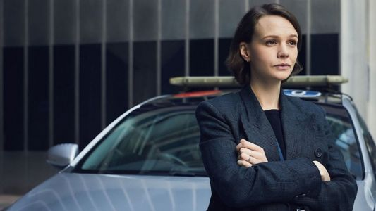 Netflix Releases Trailer For Carey Mulligan's Murder Mystery Thriller COLLATERAL