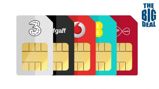 5 reasons why now is a great time to bag a big-data SIM only deal