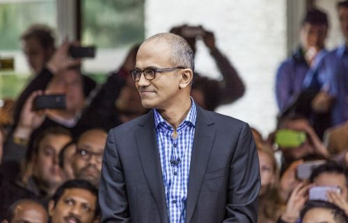 How fathering a son with disabilities helped Microsoft's CEO transform the company