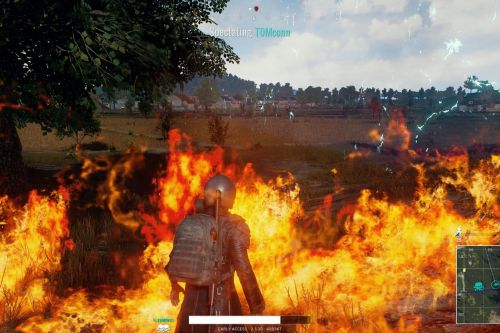 Police in India arrested ten students for playing PUBG
