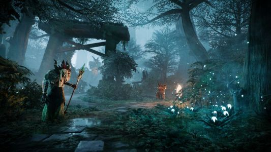 Here's how to play Remnant: From the Ashes in co-op