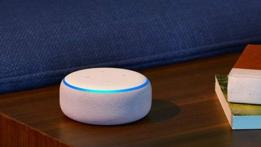 🚨 Surprise last-minute Cyber Monday sale slashes Echo Dot to new all-time low of $19 each 🚨