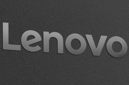 Lenovo patent hints at a future tablet with a folding screen
