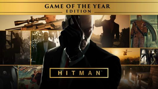 'Hitman: Game of the Year Edition' adds new 'Patient Zero' campaign