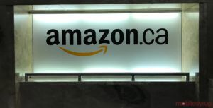 Kingston, Ontario bought the most books on Amazon.ca this past year