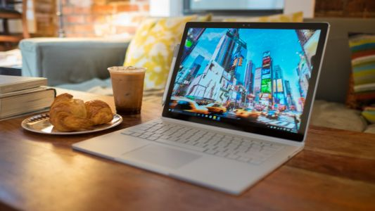 This Microsoft Surface Book deal is the lowest price we've ever seen