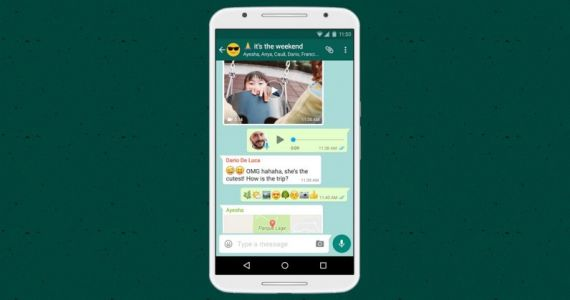 WhatsApp is testing a feature to add users with a QR code
