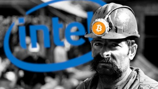 Intel takes on IBM and Microsoft with its own 'off-the-shelf' blockchain