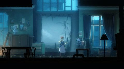 'Forgotton Anne' Takes You To The Place All Lost Things End Up