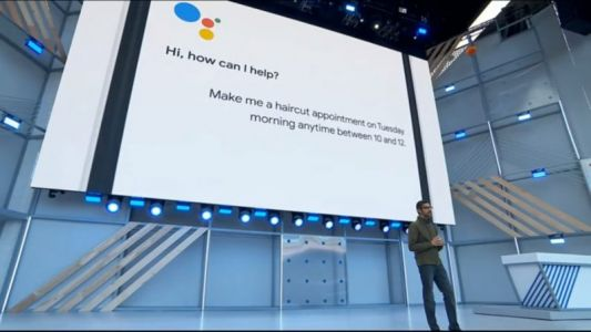 Google's Duplex is a beacon of hope for people with social anxiety