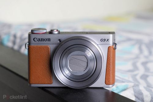 Canon PowerShot G9 X Mark II review: Touchscreen camera power in your pocket
