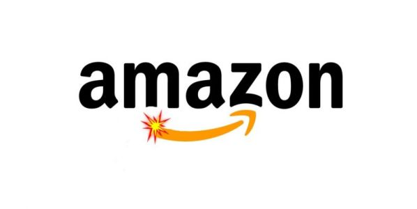 Third-party sellers caught selling pirated games on Amazon