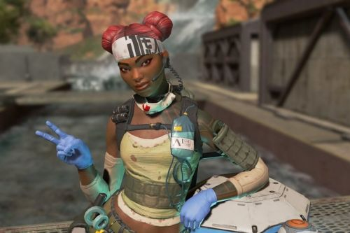 Apex Legends possibly coming to mobile and with cross-platform play too