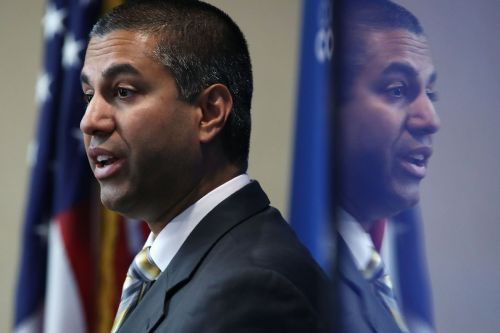 FCC chairman moves to block China Mobile from entering the US
