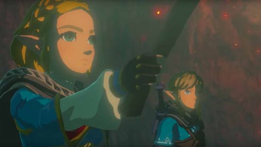 Breath of the Wild 2 release date, news and trailers for the next mainline Zelda