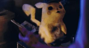 Canadian born Ryan Reynolds plays cute version of Detective Pikachu in movie's new trailer