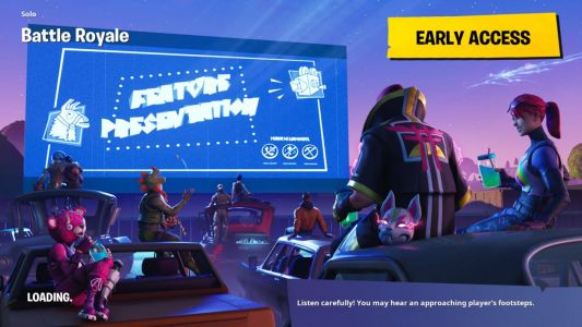 Fortnite Week 6 Secret Battle Star Challenge: Free Battle Pass Tier Guide
