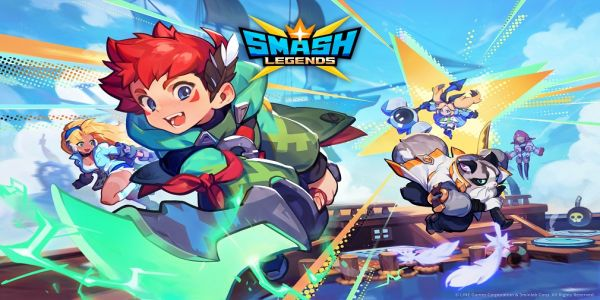 Smash Legends reaches 1 million downloads within a week of its global launch for Android and iOS