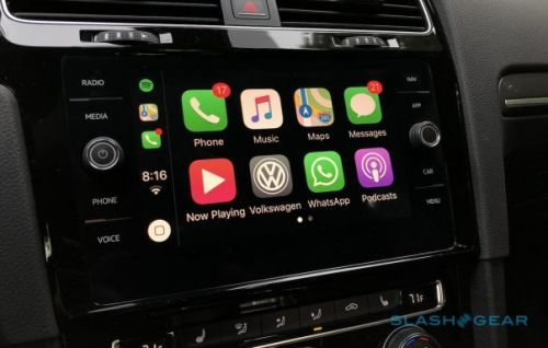 WhatsApp on CarPlay update puts chat in your dash