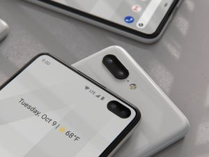 Could This Be The Google Pixel 4?