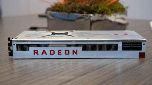 AMD's Navi graphics cards may not arrive until October