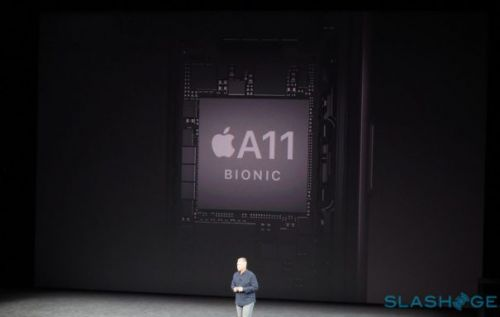 Apple, TSMC start production of 7nm A12 chips for next iPhones