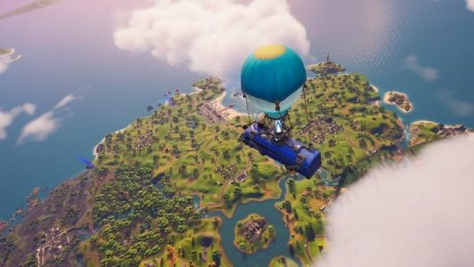 Will Fortnite be available on PS5?