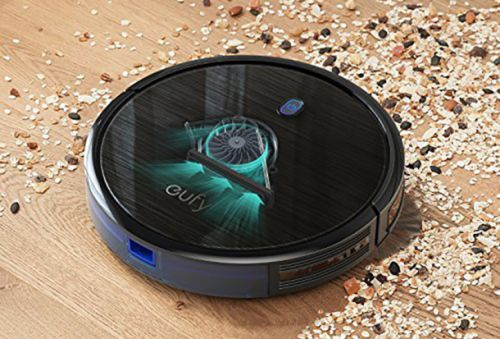 How the heck is this excellent robot vacuum still on sale for just $117?