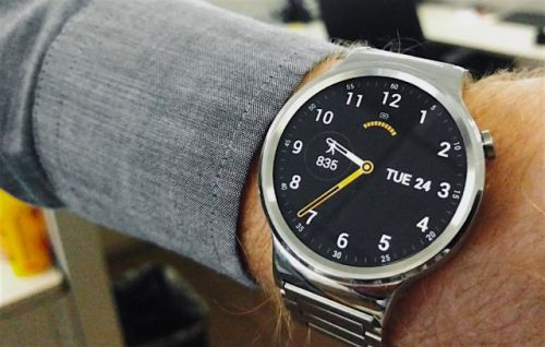 Google's Pixel Watch could save Wear OS from extinction