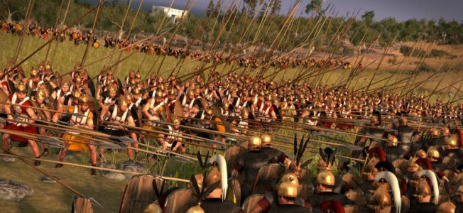 Creative Assembly Issues Statement On Total War: Rome II's Recent Controversy Over Female Generals