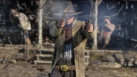 Forget 2018 - early 2019 is full of huge blockbuster games