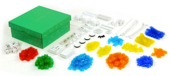 Sony's STEM-focused coding toy is ready for classrooms