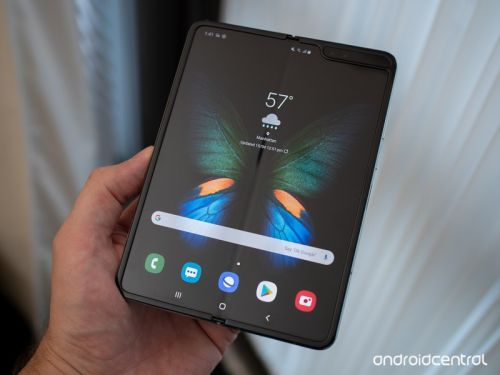Samsung Galaxy Fold review: Potential and promise, not a product