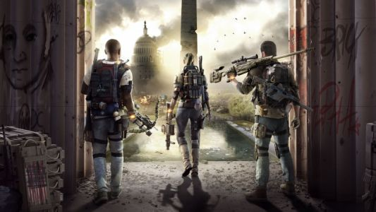 Ubisoft Outlines How The Division 2's Clans Will Work