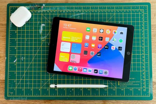 Apple may introduce 10.9-inch OLED iPad in 2022, with iPad Pro and MacBook Pro to follow
