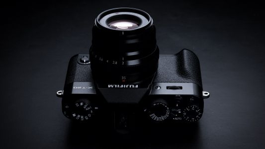 Rumors suggest Fujifilm could launch an X-T30 very soon
