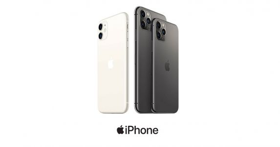 'iPhone 12 Mini' will be the Base Smartphone for Apple's October Release! Goodbye 'Plus' Version?