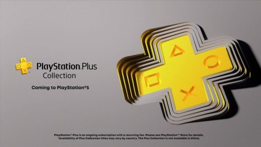 PS+ Collection can let you play some PS4 games for free on PS5