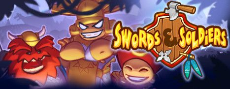 Free for a Limited Time - Swords & Soldiers HD!