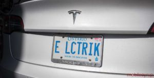 Tesla sues Ontario transportation ministry over EV rebate cancellation