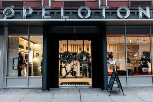 Peloton won't stop live classes amid NYC lockdown, and now an employee has tested positive for COVID-19