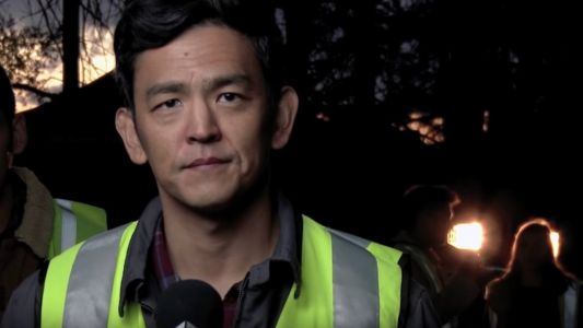 New Trailer For John Cho's Interesting Mystery Thriller SEARCHING, Which is Told Through Technology