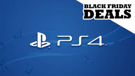 Best Black Friday 2018 PS4 Deals: Games, Consoles, And Accessories