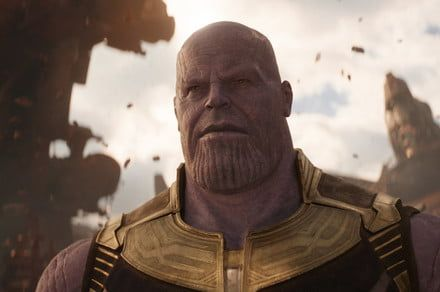 How Avengers: Infinity War's Oscar-nominated VFX team made Thanos a movie star