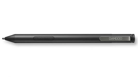 Wacom finally launches rechargeable Bamboo Ink stylus