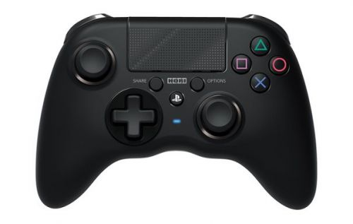 Hori Onyx PS4 wireless controller is officially licensed and now available