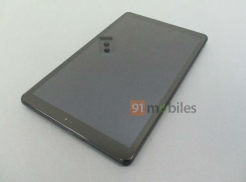 Samsung Galaxy Tab A2 XL Leaks In Real-Life Images