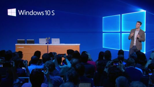 Google calls out Microsoft regarding a flaw in Windows 10 S code
