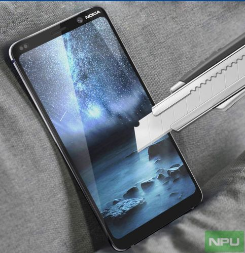 Nokia 9 PureView seen at Geekbench with 6GB RAM